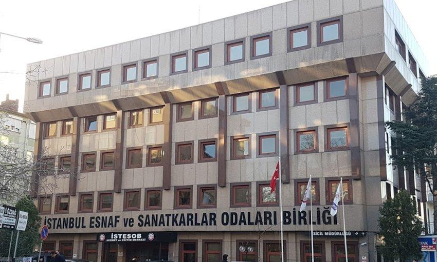 İstanbul Esnaf ve Sanatkarlar Odaları Birliği
